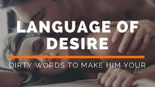 Language Of Desire Review - DON'T BUY IT Before You Watch This!