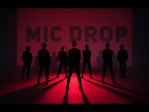 【BTSZD】 'Mic Drop' (Steve Aoki Remix) [MAMA Ver.]  -BTS (방탄소년단) Dance Cover|Covered By BTSZD