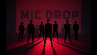 Gambar cover 【BTSZD】 'Mic Drop' (Steve Aoki Remix) [MAMA ver.]  -BTS (방탄소년단) Dance Cover|Covered by BTSZD