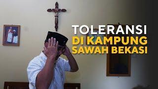 Hidup Berbeda Agama Dalam Satu Atap di Kampung Sawah | Special Content