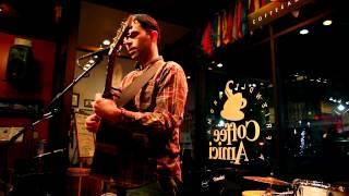 Josh Woodward: Live @ Coffee Amici - Dec. 8, 2012