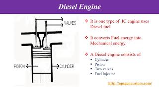 Diesel Generators Sudan