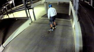 preview picture of video 'Longboard SpotCheck in Baden (AG)'