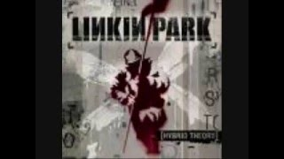 Papercut-Linkin Park with lyrics