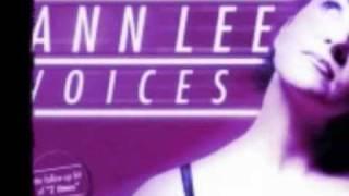 Dj Mayfield - Ann Lee (Voices) Remix