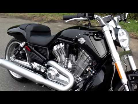 Harley Davidson V-Rod Muscle 2015 Charlotte NC (704) 847-4647 Black Quartz