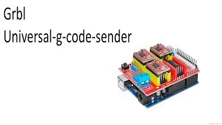 grbl has not finished booting universal gcode sender