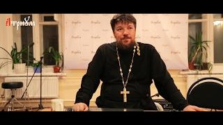 Последний священник, видевший о. Даниила Сысоева перед его мученической смертью.