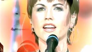 Cranberries - Analyse (Live In Sanremo; March 09, 2002)