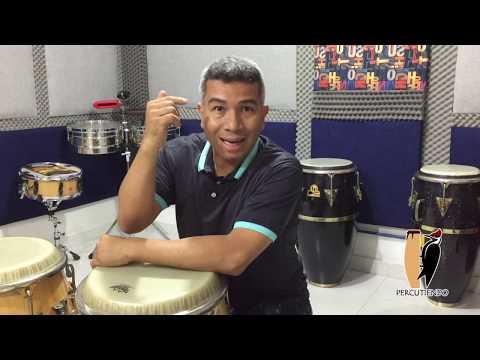 Cumbia colombiana 3ª parte
