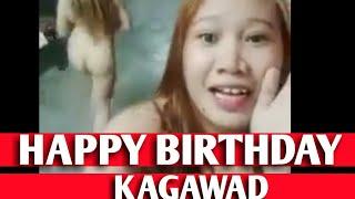 Cesar Montano Viral Parody -memes Happy Birthday Kagawad Greetings  COMPILATION
