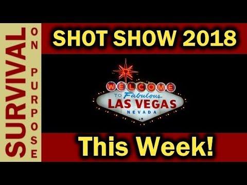 SHOT 2018 Coverage Starts Tomorrow!