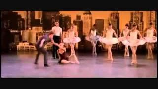 The Way You Make Me Feel_ Ballet De Peliculawmv