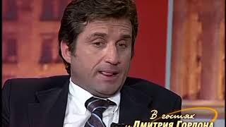 Кушанашвили: Я грешник, свинья — то изменяю жене, то не изменяю