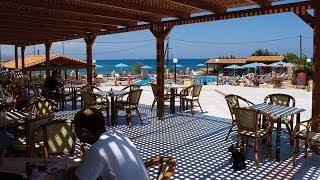 Begeti Bay Hotel, о. Крит-Ретимно | Mouzenidis Travel