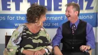 Meet The Biz - Lainie Kazan: Divine