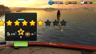 Как поймать босса в fishing clash