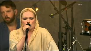 Ane Brun - Øyafestivalen 2012 - 5. This Voice