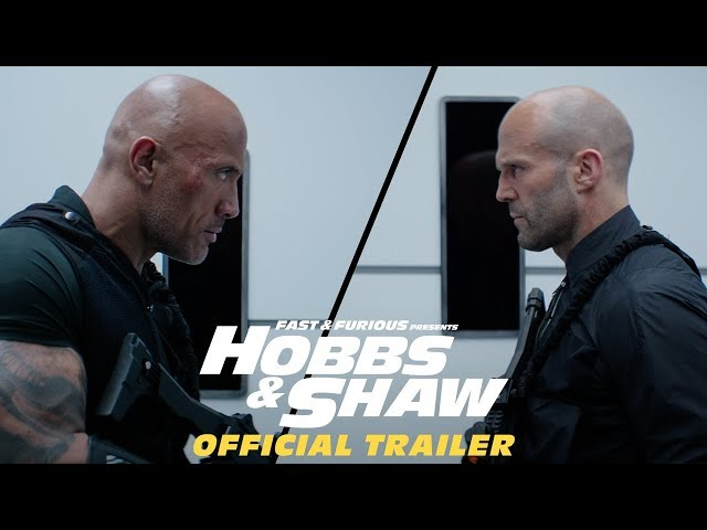 Hobbs & Shaw Returns