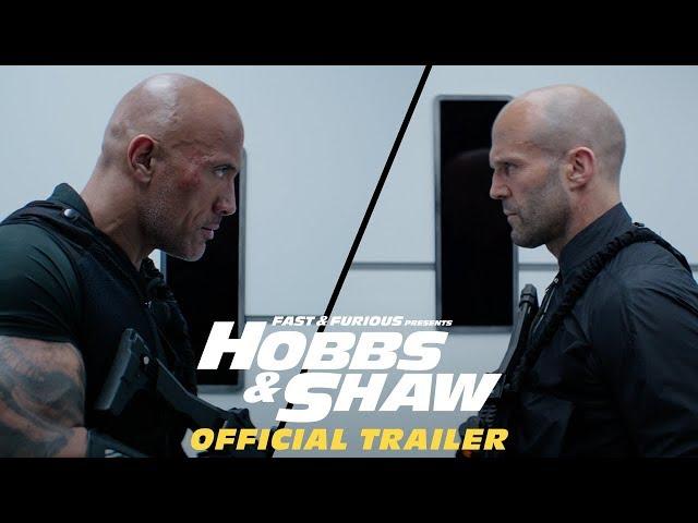 Hobbs & Shaw Returns
