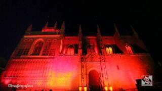 preview picture of video 'TOLEDO LUX 2010 - El Greco (San Juan de los Reyes) HD 1080'