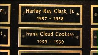 Creator Of 'Hook 'Em Horns' Sign Harley Clark Dead