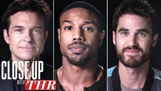 Drama Actors Roundtable: Michael B. Jordan, Jason Bateman, Darren Criss | Close Up with THR