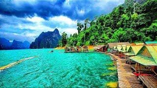 Когда лететь отдыхать в Тайланд? Высокий и низкий сезон в Тайланде!Погода в Тайланде зимой,