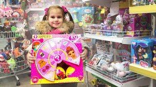 ВЛОГ Юляшка приболела Едем в больницу к врачу Алина купила новые ЛОЛ  VLOG