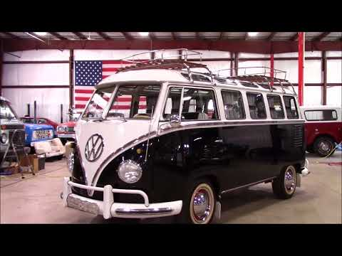 Video of '80 Bus Offered by GR Auto Gallery - NLIB