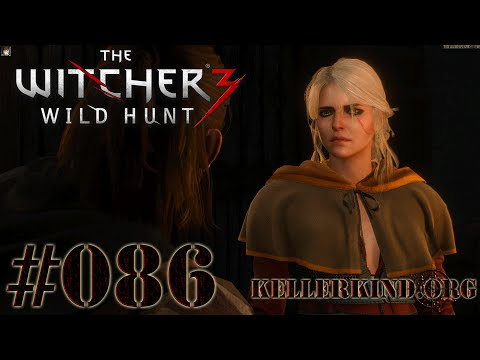 The Witcher 3 #086 - Portalreisen ★ Let's Play The Witcher 3 [HD|60FPS]