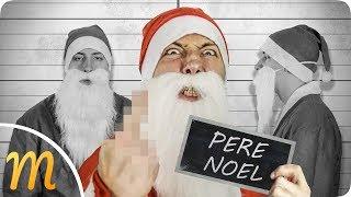 Bienvenue dans un lieu unique au monde. Un endroit intemporel où les conséquences n'existent pas. Où le souillage se répand comme nulle part ailleurs ! Le Père Noël est lâché, accrochez vous !!  ➜ REJOIGNEZ LA SOUILLE : INSTA : https://www.instagram.com/mathsefaitdesfilms TWITTER : https://twitter.com/Msefaitdesfilms SNAP : https://www.snapchat.com/add/msefaitdesfilms FACEBOOK : https://www.facebook.com/MathSeFaitDesFilms   Vidéo expérimentale d'un possible nouveau concept, à vous de me le faire savoir !  Puncher le pouce bleu si ça vous a plu !