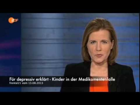 Video die Würmer beim Kind