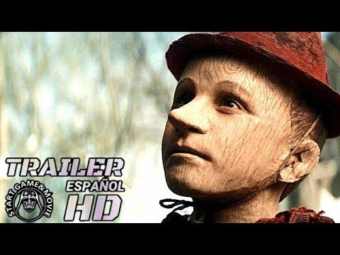 En Cartelera: 'Pinocho' protagoniza el estreno del fin de semana