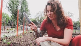 My Favorite GARDEN TOOLS | Roots And Refuge Farm