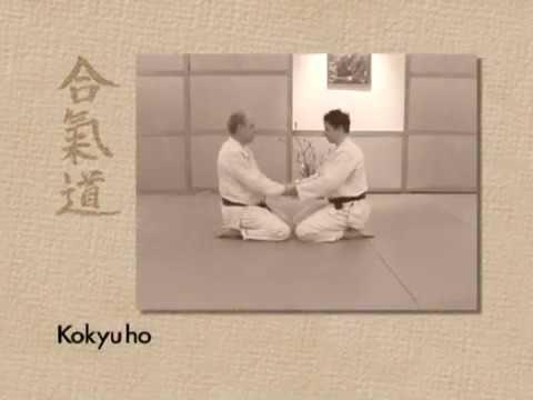 Kyu Prüfungsprogram - Kokyuho