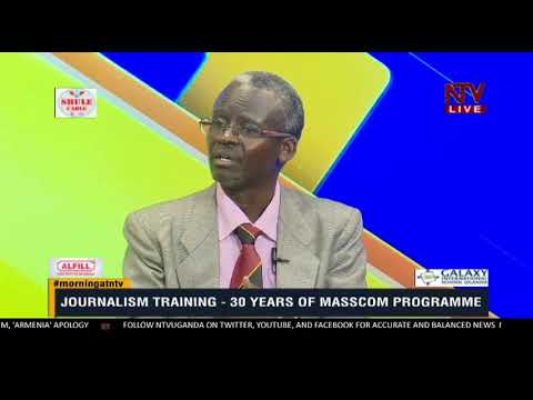 Makerere University to celebrate 30years of Mass Communication