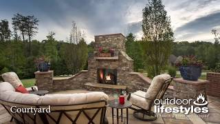 Outdoor Lifestyles Courtyard Product Video