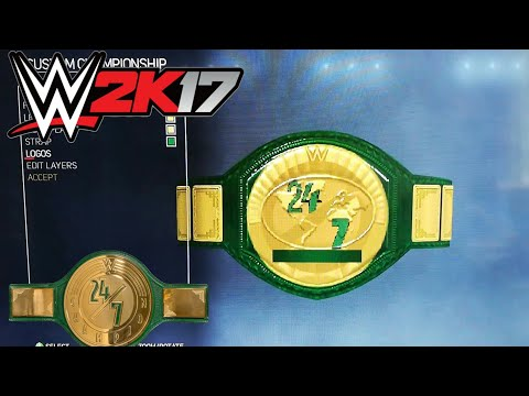 Download Wwe2k17 Ps3 Xbox 360 Update Wwe Titles Formula Video 3GP