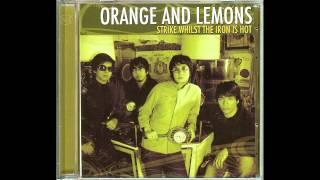 Heaven Knows (Naked Version) - Orange and Lemons