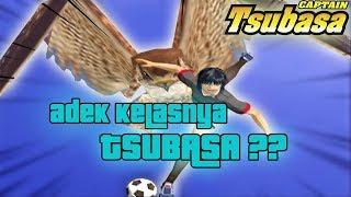 Nostalgia Dulu - Captain Tsubasa PS2