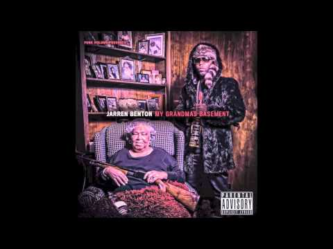 Jarren Benton - Bully feat. Vinnie Paz (Prod by Kato)