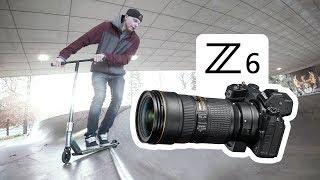 nikon z6 video test low light - मुफ्त ऑनलाइन