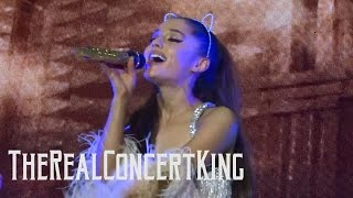 """Ariana Grande - """"Right There"""" (Live In San Diego 9-9-15)"""