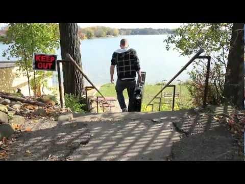 Justin Yates - T.J.I.U. - 2012 - Teaser Video