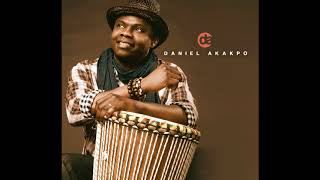 Holy Holy Holy - Daniel Akakpo
