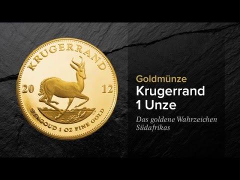 Der Krügerrand: Nahaufnahmen, Geschichte, Hintergründe