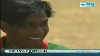 Bangladesh vs India, World Cup 2007