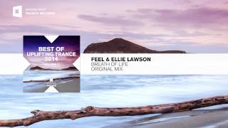 Feel & Ellie Lawson - Breath of Life (Original Mix) Best of Uplifting Trance FULL MIX