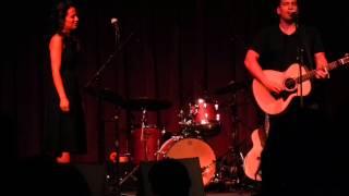 JOHNNYSWIM The Love Songs- La Vie En Rose/Paris In June